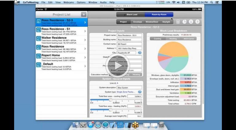 Hvac systems design tutorial: how to calculate hvac design loads.
